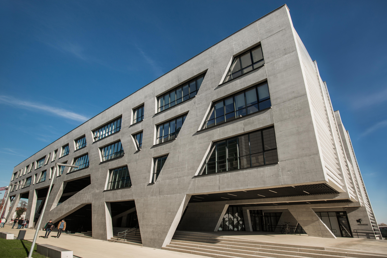 Foto 10 Sveucilisnih Zgrada Kojima Se Ponose I Studenti Arhitekture