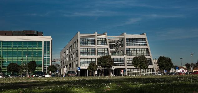 Faculty of Civil Engineering Osijek
