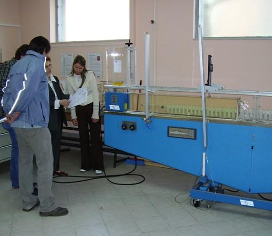 Hidraulički laboratorij