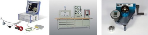 Instrumenti za ispitivanje ponašanja kostrukcija