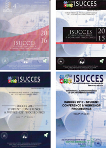 ISUCCES 2016 - Student Conference and Workshop Proceedings