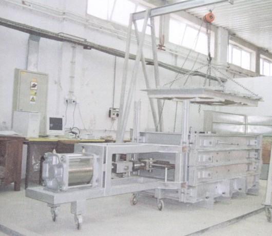 Laboratorijska ispitivanja armiranog tla