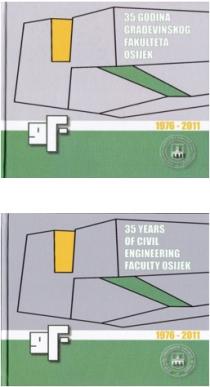 35 godina Građevinskog fakulteta Osijek