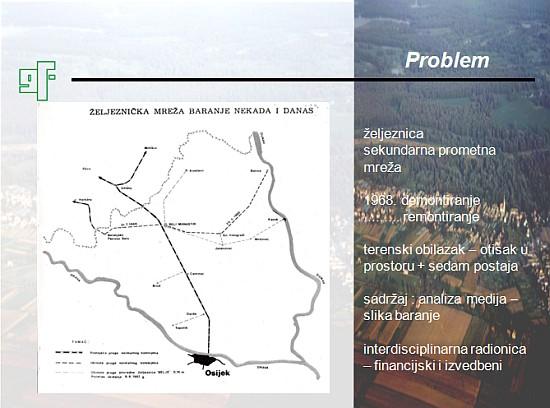 Radionica Baranjska pruga