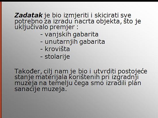 Radionica Zmajevac