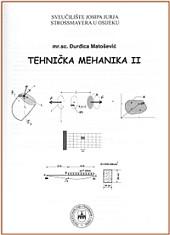 Tehnička mehanika II