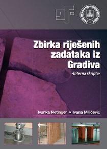 Interna skripta: Zbirka riješenih zadataka iz Gradiva